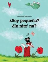 soy Peque a? in Nitz' Na?
