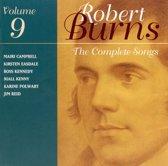 R.Burns Comp.Songs Vol 9