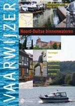 Vaarwijzer Noord-Duitse binnenwateren