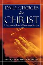 Daily Choices for Christ