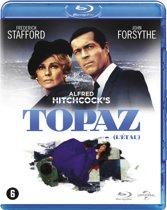 Topaz (blu-ray)