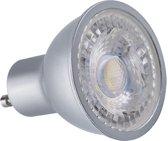 kanlux LED Spot pro dim- dimbaar- Led spot - GU10- 7.5W - 2700K- 60°- Warm wit