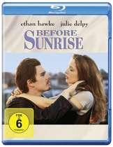 Before Sunrise (Blu-Ray) (import)