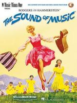 The Sound of Music For Female Singers (Book/Online Audio)