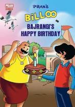Billoo and Bajrangi's Happy Birthday