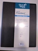 Quo Vadis Agenda President prestige 2019