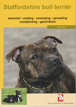 Staffordshire Bull Terrier - OD Basis boek