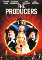 The Producers (Import) (dvd)