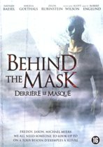 Behind The Mask (dvd)