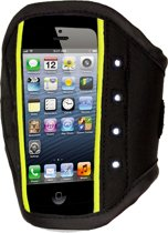 Smartphone LED armband Iphone 5/5S en meer