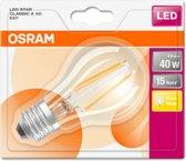 Osram Classic Filament led-lamp 4052899936393