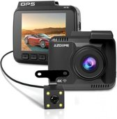 Dashcam GS63H Dual