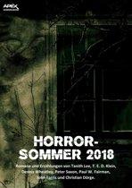 HORROR-SOMMER 2018
