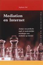 Mediation en internet