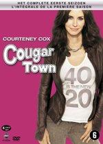 Cougar Town - Seizoen 1