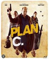 Plan C (Blu-ray)
