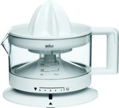 Braun CJ3000 - Citruspers - Wit