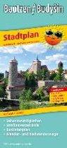 Stadtplan Bautzen / BudySin 1 : 20 000