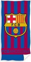 FC Barcelona - Strandlaken - 70x140 cm - Multi