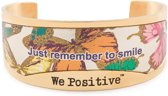 We Positive™ Gold BN015