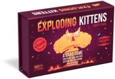 Exploding Kittens Party Pack - Engelstalig Kaartspel