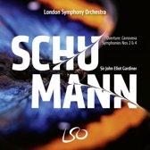 Schumann Symphonies Nos 2 & 4