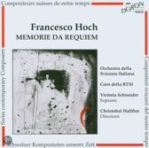 Francesco Hoch Memorie Da Requiem
