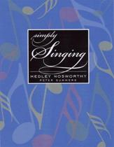 Simply Singing (with CD)