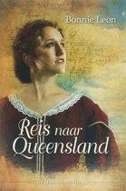 De Queensland Trilogie / 1 Reis Naar Queensland