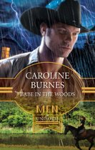Babe in the Woods (Mills & Boon M&B) (The Legend of Blackthorn - Book 1)