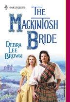 The Mackintosh Bride (Mills & Boon Historical)