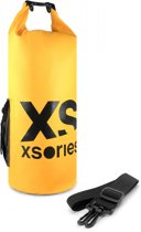 Xsories Stuffler 23l - Geel