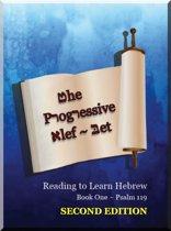The Progressive Alef-Bet ~ Psalm 119