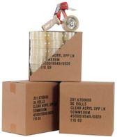 Verpakkingstape PV Super 50 mm x 66 mtr