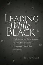 Leading While Black