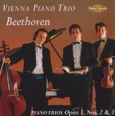 Piano Trios Op.1, Nos.2 & 3