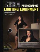 Photographic Lighting Equiptment