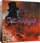 Brieven uit Whitechapel - Bordspel