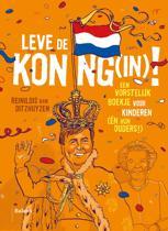 Leve de Koning(in)
