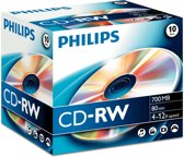Philips CD-RW CW7D2NJ10/00