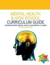 Mental Health & High School Curriculum Guide