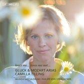 Gluck & Mozart Arias