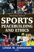 Sports, Peacebuilding and Ethics