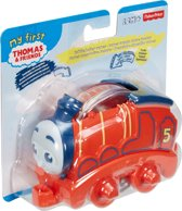 My First Thomas de Trein Rateltrein - James