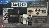 Days Gone: Special Edition - PS4