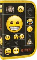 Emoji Faces - Leeg Etui - Multi
