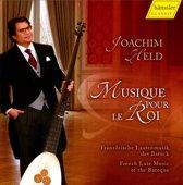 Held: Musique Pour Le Roi