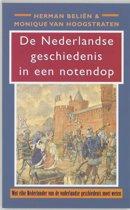 De Nederlandse Geschiedenis In Een Notendop