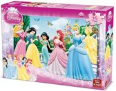 King Puzzel - Disney Princess