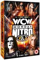 Very Best Of Wcw Nitro..